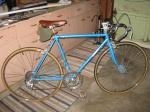Takara bike